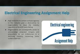electrical engineering assignment help solutions through assignments  6 thank you for further details online electrical engineering assignment help