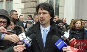 Judecătorul clujean Cristi Danileț, propus pentru suspendare pentru politica de pe Facebook | Ziar de Cluj