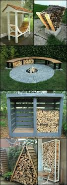 Best 25+ Outdoor wood burning fireplace ideas on Pinterest | Fire ...