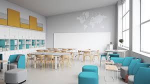 Create Classroom Design How Do You Create Good Ergonomics At School Knowledge