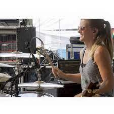 Nicole Hickman - Heartbeat Worship