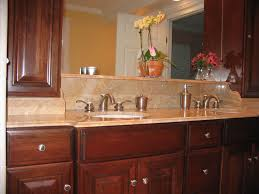 Bathroom Countertops Granite Countertops Bathroom Splendid Design Inspiration Bathroom