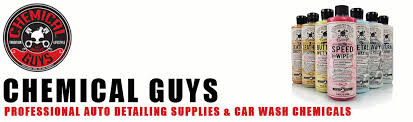 We Analyzed 88 374 Reviews To Find The Best Chemical Guys