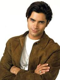 john stamos full house. Fine John The Young John Stamos Best Known Ad Uncle Jesse In Full House To Stamos House