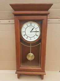 timekeeper s wall clock pendulum