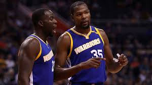 Draymond Green reportedly told Kevin Durant: