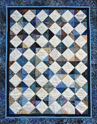 71 best Wedding quilts images on Pinterest & Mad About Quilts: Wedding Signature Quilt-Meghan & David Adamdwight.com