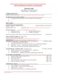 Current Resume Templates Format Download New 4 The Latest For Sevte
