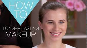 how to make your makeup last longer without primer