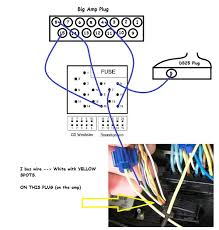 2004 bmw x3 audio wiring diagram 2004 discover your wiring successful dsp integration of aftermarket head unit bimmerfest 2004 mini cooper s radio wiring diagram