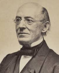 Famous Abolitionists William Lloyd Garrison Abolitionist And Social Reformer