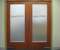 wood office door with glass. Modren Door Interior Office Doors Wood Door With Glass Extraordinary Design  Ideas Imposing On Wood Office Door With Glass R