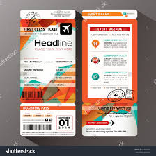 microsoft word event ticket template brochure templates event ticket template