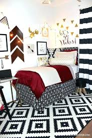 red bedroom decor for red room decor bold black white and red room decor with lots