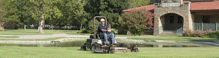 Maximum Power Tough Grasshopper Mower