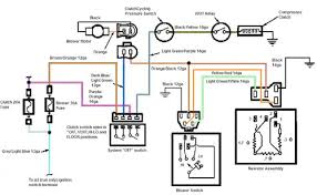 air conditioner wiring diagram wirdig