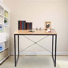 desk units for home office.  For WOLTU Wooden Computer Tables Desk Corner Units For Home Office Quick U0026  Easy To Assemble Inside For N