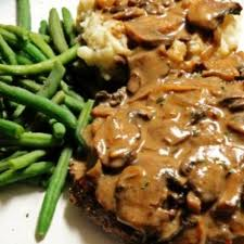 your mouth cube steak and gravy recipe