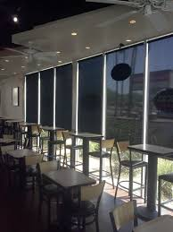 classroom window. Solar Shades, Roller Shades Classroom Window