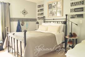 houzz bedroom furniture. Bedroom Ideas For Her Of Cool Teenage Beds Boys Teen Clipgoo Reveal Slipcovered Grey White Furniture Modern Houzz S