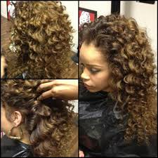 Braid Pattern For Sew In Weave With Side Part Unique Long Curly Weave Sew In Popular Long Hairstyle Idea