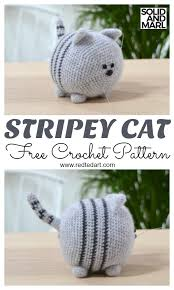 Free Crochet Cat Patterns Delectable Crochet Cat Patterns Archives ⋆ Crochet Kingdom 48 Free Crochet