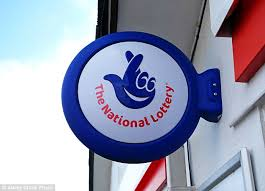 Image result for lotto sign