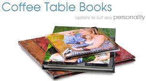 difference between coffee table book and catalogue