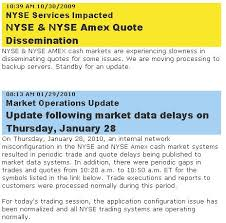 Nyse Quotes Extraordinary Flash Crash Analysis May 48'th 48 Part 48 Nanex