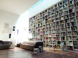 Best Bookshelf How To Decorate Your House When You Have Too Many Books How To