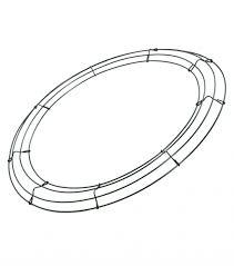 Uncategorized wholesale wire wreath forms for salewreath sizes