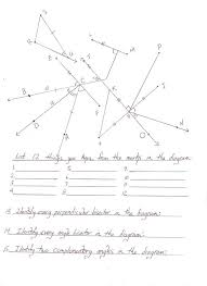 High school geometry worksheets good portray master your knowledge ...