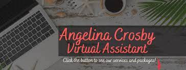 Angelina Crosby Virtual Assistant - Posts | Facebook