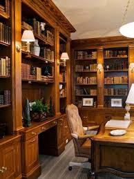home office library ideas. Traditional Home Office Library Design, Pictures, Remodel, Decor And Ideas - Page 3 C