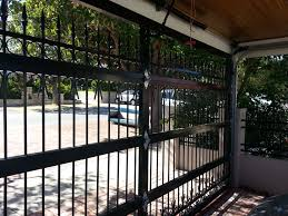 Fence Doors Perth Colorbond Gate