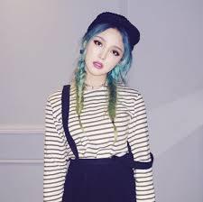 pony park hye min 박혜민 포니 korean makeup artist pony beauty diary