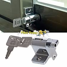 ranch slider door lock great security