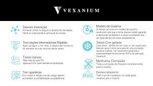 Image result for VEXANIUM ICO