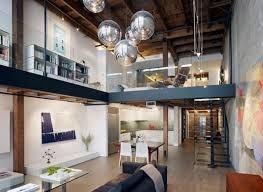 40 Loft Decor Ideas How To Furnish A Modern Loft Apartment Best Loft Apartment Interior Design