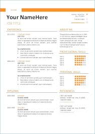 Good Resume Words Classy Good Resume Words Lovely Good Words To Use Resume Atopetioa