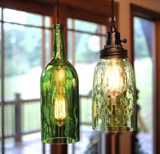wine bottle charms wedding pendant hanging lamp kits national for light