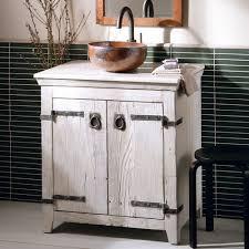 rustic white bathroom vanities. Whitewash Bathroom Vanity Paint Rustic White Vanities H