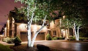exterior soffit lighting. LED Outdoor Soffit Lighting Is Too Beautiful To Pass Up. Exterior S