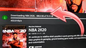 How to Get NBA 2K20 on Xbox One for ...