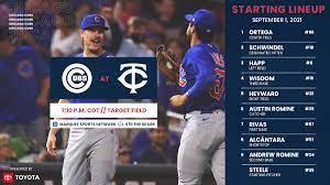 """Chicago Cubs on Twitter: """"Matt Duffy ..."""