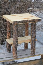 Rustic Furniture Stain Top 25 Best Rustic Log Furniture Ideas On Pinterest Log