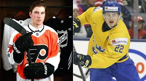 flyers nhl top prospects for philadelphia flyers