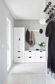 ikea hallway furniture. ikea stuva hallway entrence white furniture