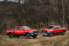 Ram trucks on Australian wish list