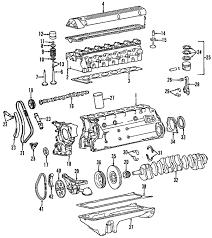 parts com® mercedes benz camshaft gea partnumber 6010520001 1994 mercedes benz s350 base l6 3 4 liter diesel camshaft timing